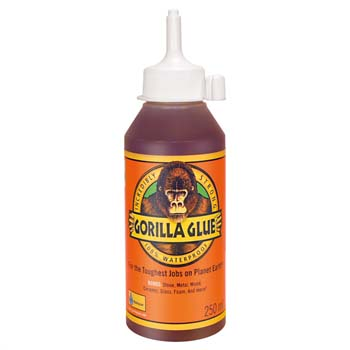 Gorilla Glue - 250 ml.