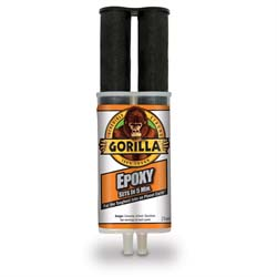 Gorilla Epoxy Lim - 25 ml.