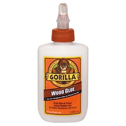 Gorilla Wood Glue - 118 ml.